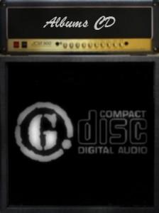 Ampli G-logo CD