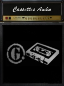 Ampli G-logo K7