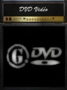 Ampli G-logo dvd