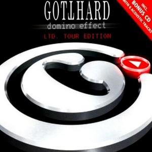 Gotthard - Domino Effect Ltd Tour