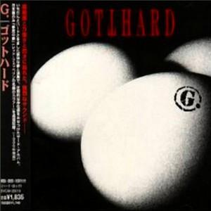 Gotthard - G.Japan