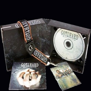 Gotthard - Need to Believe Pack
