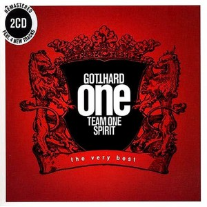 Gotthard - One Team, One Spirit