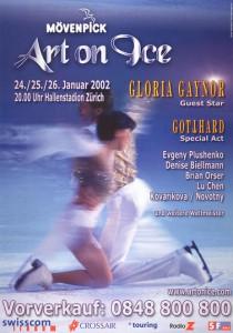 Art on Ice 2002