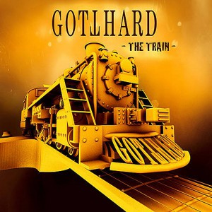 Gotthard - The Train