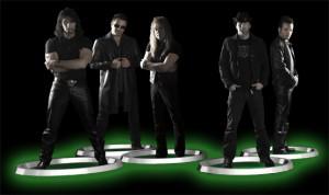 Gotthard band