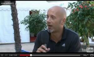 Interview Freddy 2009