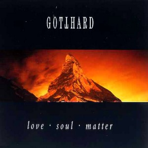 Love Soul Matter