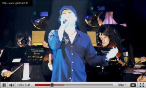 Marc Storace - Heaven (hommage)