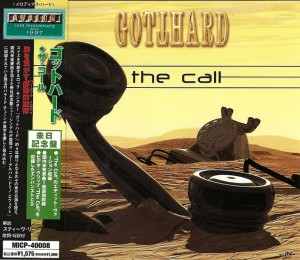 The Call (Japan Import)