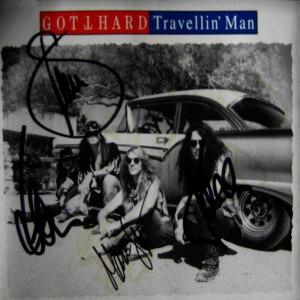 Travellin Man 2