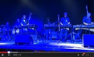 Shine Jenaz Drum Orchestra